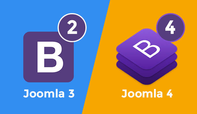 Bootstrap 2/Bootstrap 4