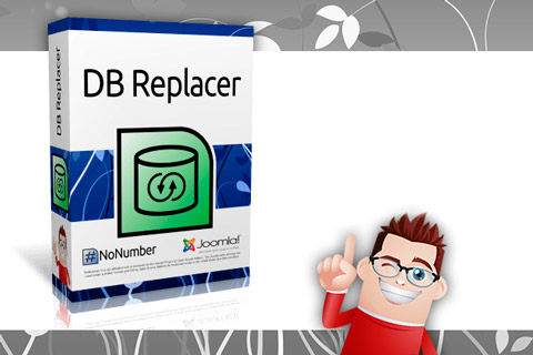 db-replacer
